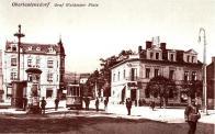 Valdštejnské náměstí