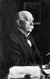 Eugen Gutmann