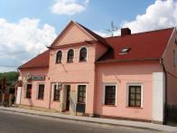 Taverna U Tasa Chudeřínská 16