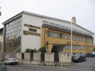 Zimní stadion S. K. Neumanna 1598