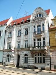Hotel Line Smetanova 518