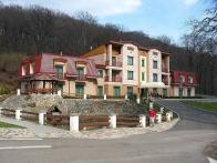 Hotel Loučky Máchova 1700