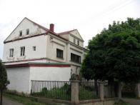 U Pardála Loupnická 109, Janov
