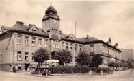 Hrdlovka radnice