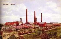 Důl Jan cca 1905