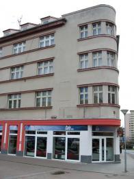 Kavárna Café Náměstí Míru 18