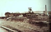 Důl Himmelfurst 1925