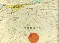Rok 1953-Rudý sever na mapě