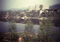 60. léta 20. století. foto: Standa Krčka