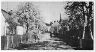 Krügnerova ulice cca 1930