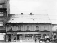 U Lenfelda Náměstí Svobody 58