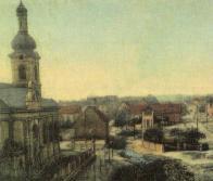 kostel sv. Michala v Libkovicích