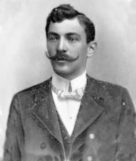 První český starosta města Lomu František Veselý.* 21.5.1879  + 31.7.1920