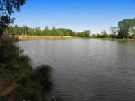 Voda krajině sluší
