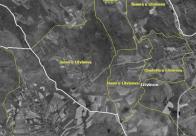 Pro ty z vás, kdo si nejsou jisti, kde je vlastně hranice mezi Hamrem a Janovem přikládám mapku z r.1953.Hranice je defakto dána tokem potoku Loupnice. Zdroj: kontaminace.cenia.cz