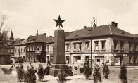 Masarykovo náměstí po r.1948
