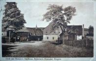 Hubnerova hospoda 1920