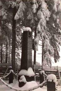 Pomník F. Koubka