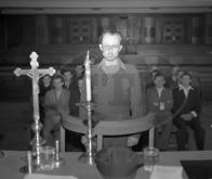 Pravomil RAICHL mostecká špionážní aféra - 6.5.1948