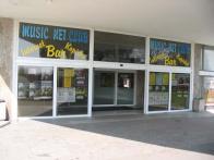Music Net Club Citadela, PKH 1720