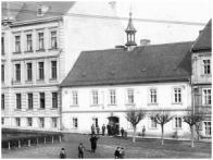 Muzeum v Litvínově