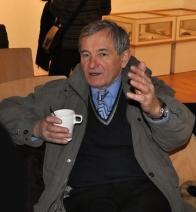 Kronikář Václav Novotný