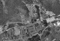 Osada s Loučkami. Rok 1953.