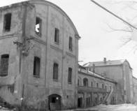 Osada Pokrok 70. léta