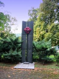 Pomník obětem nacismu