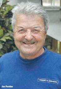 Jan Povišer