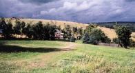 Náhorní pa-rovina Krušných hor