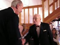 Jaroslav RICHTER oceněný starostou