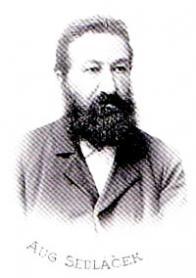 Augustin SEDLÁČEK