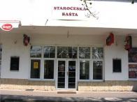 Staročeská Bašta Podkrušnohorská 1720