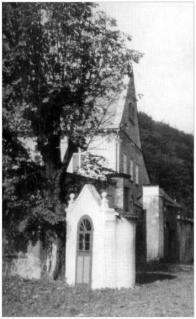 Šumenský mlýn