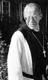 Opat Bernhard Heinrich Thebes