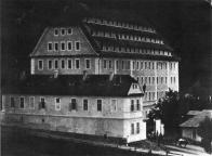 Tkalcovna Wenzel Gustav Jantsch