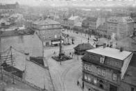 Waldplatz 1936-1937