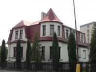 Villa Rosa Mezibořská 552