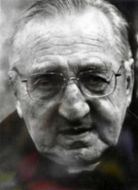 Vinduška Oldřich